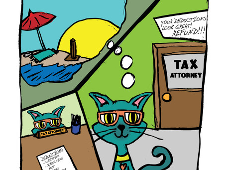 Small Business Taxes: The Low Down