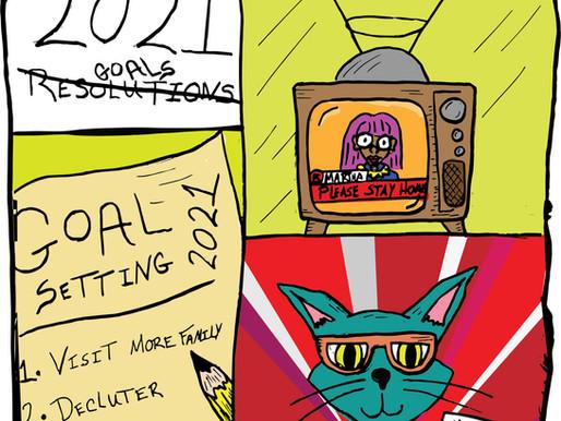 Goal Setting; like you mean it!