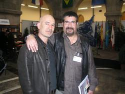 VII Salon del Libro Iberoamericano