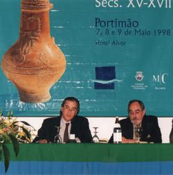 Jornadas de História Ibero-americana