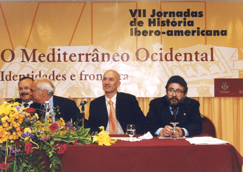 VII Jornadas História Iberoamericana