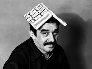 Gabo, o maior escritor do mundo