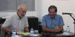 """Gente Singular"" com Nuno Júdice"