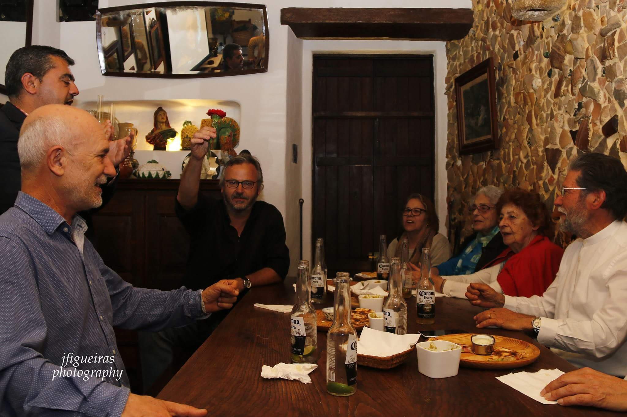 Resistências ibero-americanas