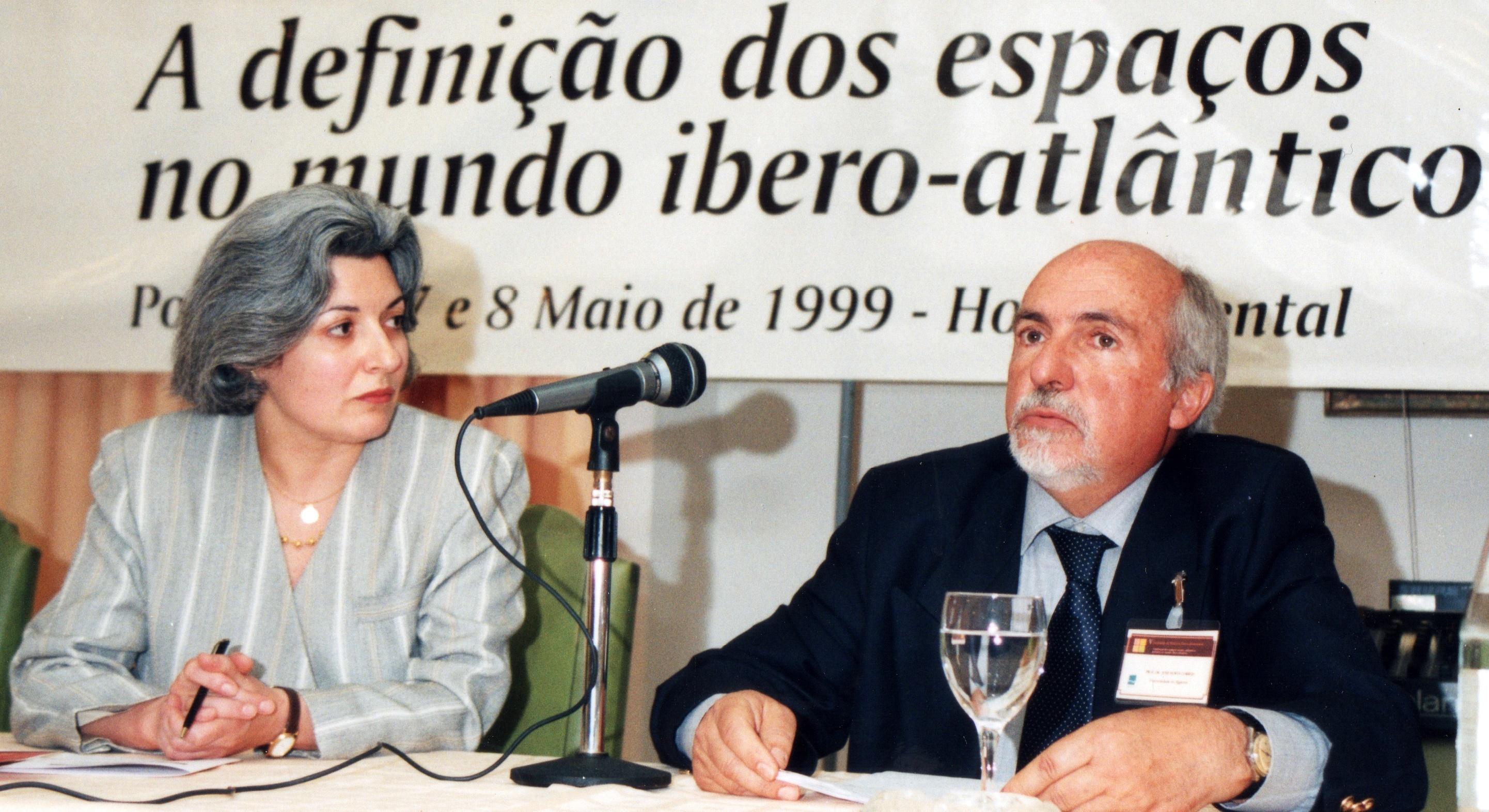 V Jornadas História Ibero-americana