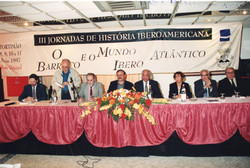 III Jornadas História Iberoamericana