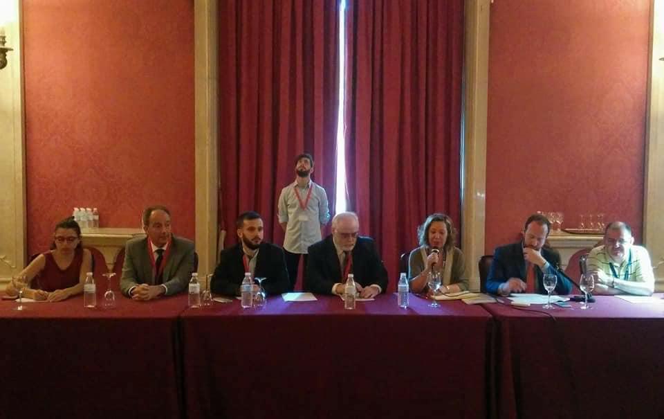 Congresso Internacional Sevilha Lusa