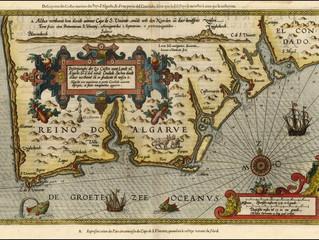 As falsas arribadas como estratégia de fuga: Algarve, Açores, Antilhas