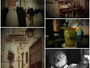 Uma noite em Havana com Hemingway