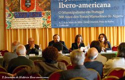 X Jornadas História Ibero-america