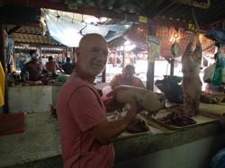 Cartagena mercado de Basurto