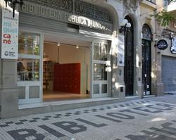 bsAs.Biblioteca Miguel Cane