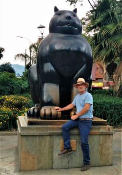 Medellin.PlazaBoteroJV