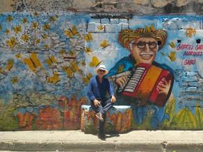 Cartagena das Índias pelos passos de Gabriel García Márquez