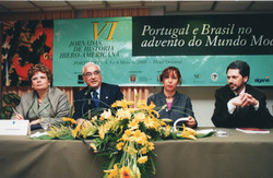 VI Jornadas História Ibero-americana
