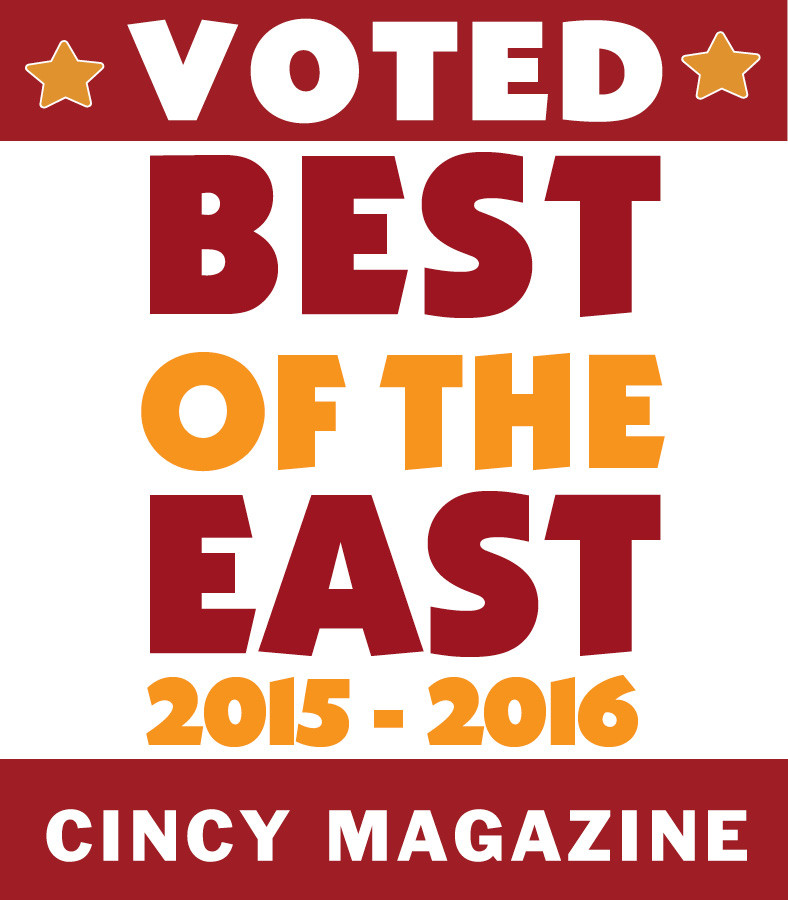 2015-2016 Best of the East WINNER