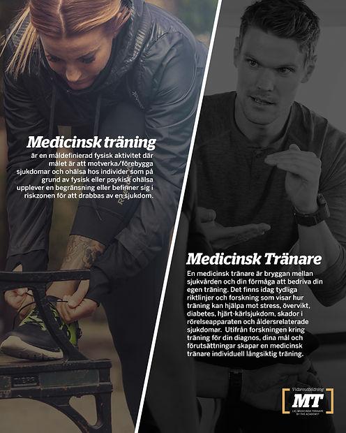 Medicinsk träning, Functional Unit