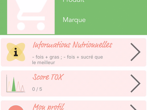 Design d'application web