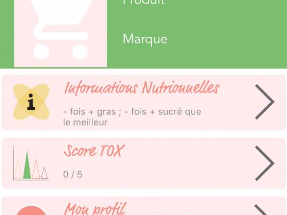 Design d'application web