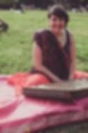  Farnaz MODARRESIFAR Musicienne du SantourArtestan