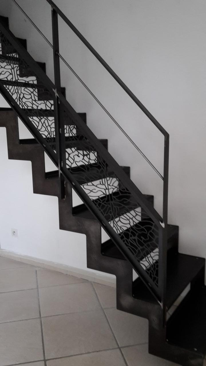 Escalier design 2