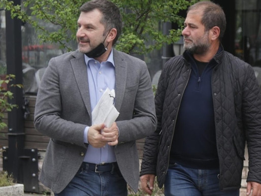 Albanian Data Breach Renews Press Freedom Debate