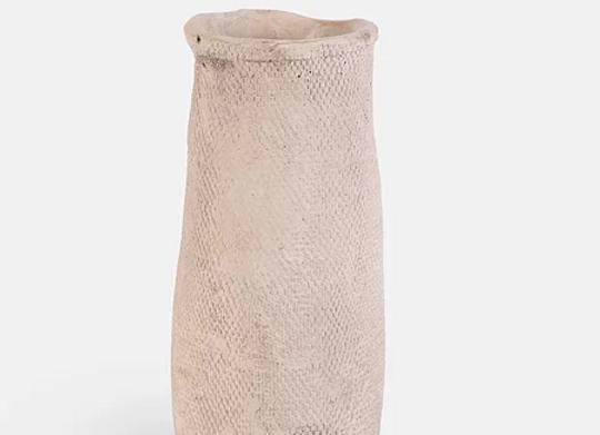 Sadie Stone Vase