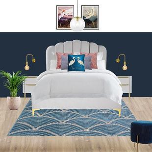 Interior Design Yourself - E-Design UK - Packages
