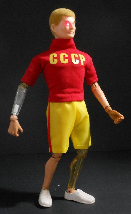 SOVIET CYBORG ATHLETIC SET