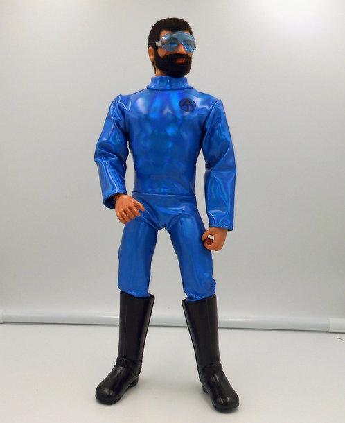 Interstellar Commander Bodysuit
