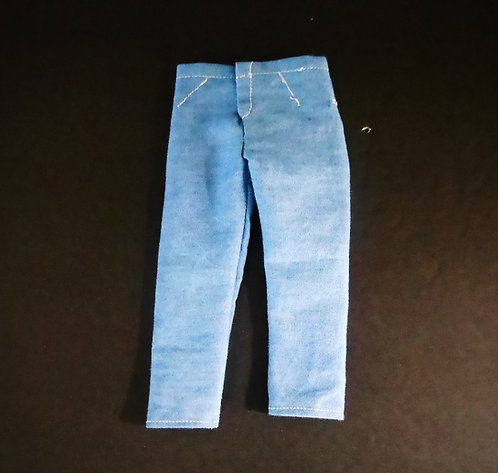 ADVENTURER DENIM JEANS (LT. BLUE)