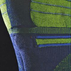 Stoll whole garment knitting