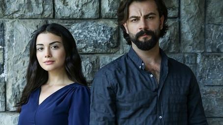 Лучшие турецкие сериалы про любовь