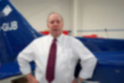 Robert Grasby Coastal Pacific Aviation A