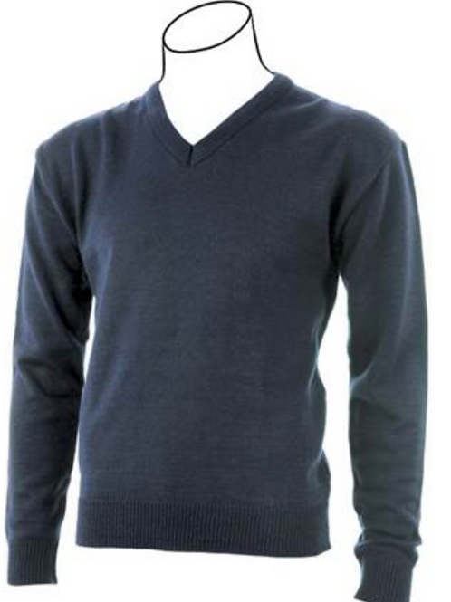 2010 V-Neck Sweaters