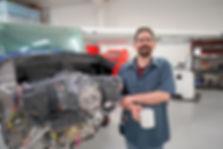 Steve Dadson  Engineer, COPAC  .JPG