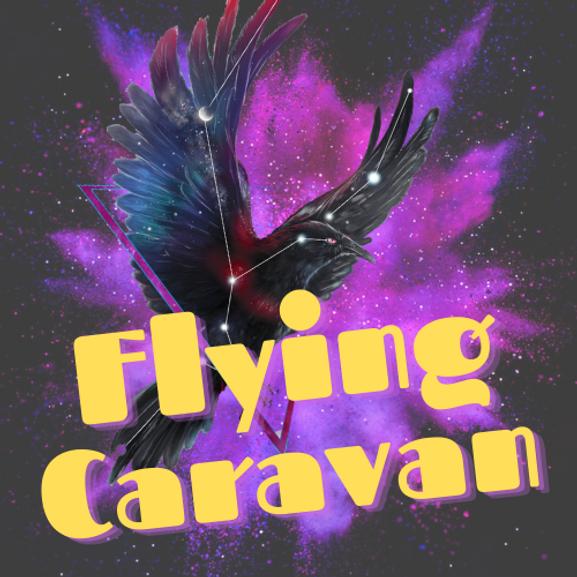 Flying raven logo.png