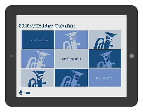 2020 Holiday Tuba