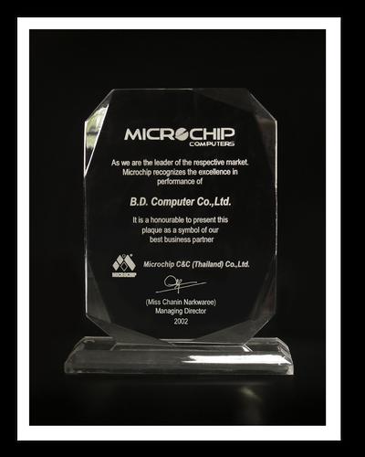 MICROCHIP C&C (Thailand) 2002