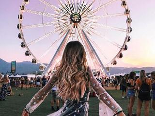Coachella Looks 2018