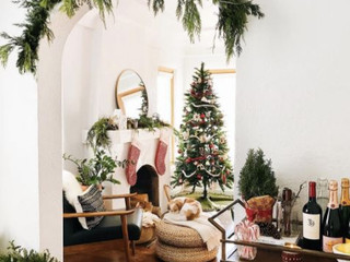 How & Where to Get a Christmas Tree in NYC