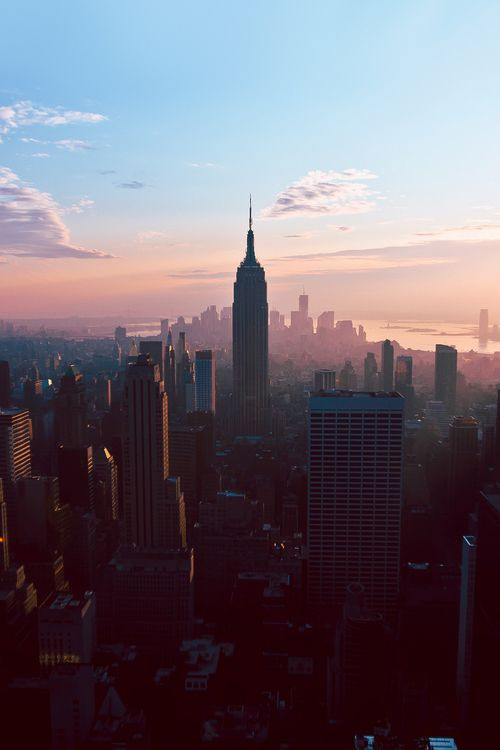 NYC Itinerary For Guests