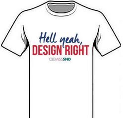 T-shirt & Logo Design for SND
