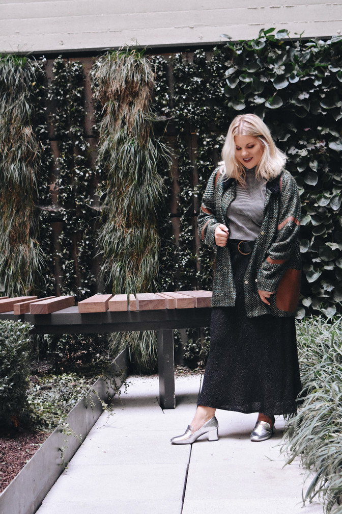 Cozy up for Fall with Beacon's Closet
