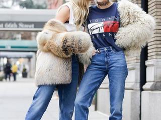 Fall Booties & Furs