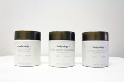 Bodycology Rebrand & Package