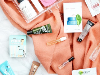 33 Travel-Friendly Beauty Products You Need to Own