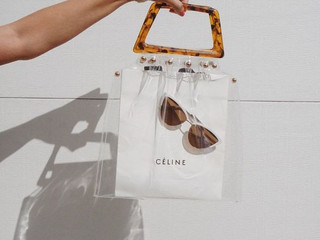 Sweet Sweet Summertime: Stylish Bags