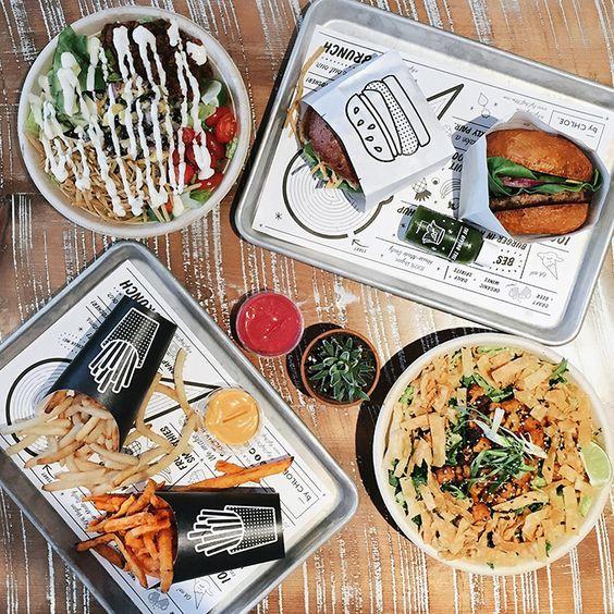 Healthy Restaurants In NYC