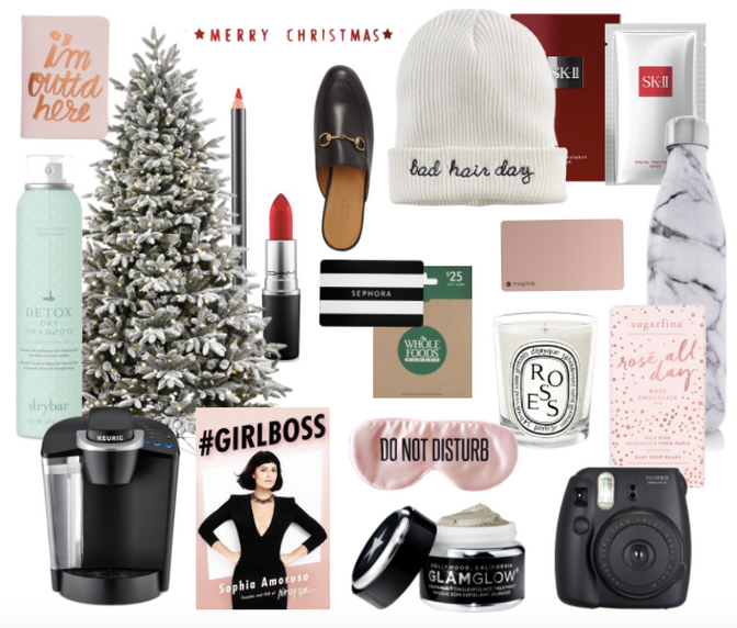 Last-Minute Gifts For Her & Him!